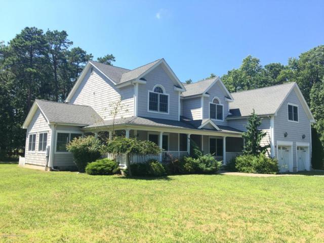 41 5th Street, Barnegat, NJ 08005 (MLS #21733893) :: The Dekanski Home Selling Team