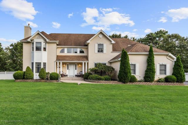 600 Monroe Avenue, Manchester, NJ 08759 (MLS #21733900) :: The Dekanski Home Selling Team