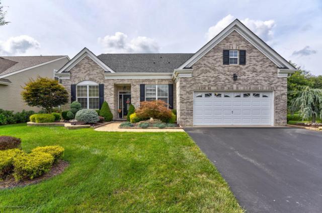 3 Chesterfield Drive, Jackson, NJ 08527 (MLS #21733922) :: The Dekanski Home Selling Team