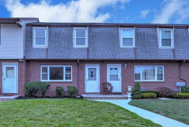 1140 Rita Court, Brick, NJ 08724 (MLS #21733929) :: The Dekanski Home Selling Team