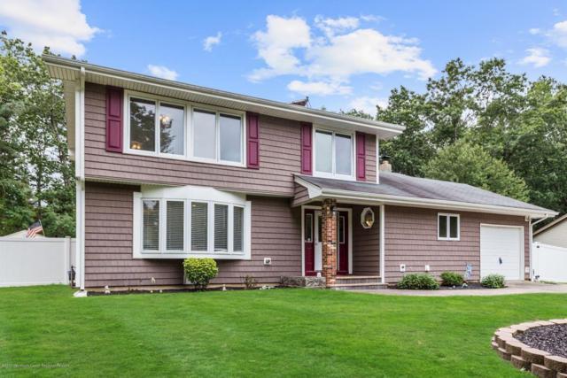 82 Buckingham Drive, Jackson, NJ 08527 (MLS #21733939) :: The Dekanski Home Selling Team