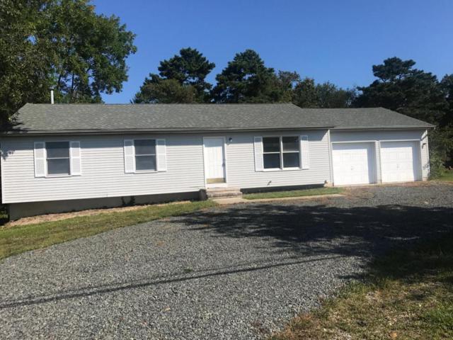 544 Forest Hills Parkway, Bayville, NJ 08721 (MLS #21733979) :: The Dekanski Home Selling Team