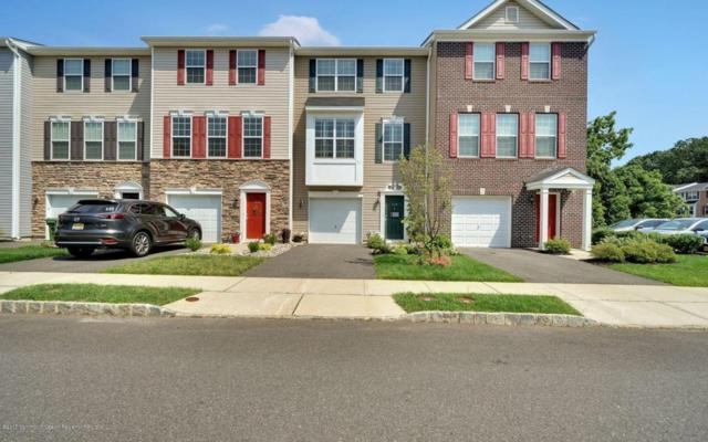 110 Warbler Way #1000, Freehold, NJ 07728 (MLS #21734026) :: The Dekanski Home Selling Team