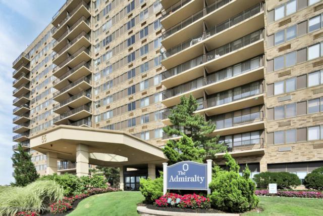 55 Ocean Avenue 4Ab, Monmouth Beach, NJ 07750 (MLS #21734038) :: The Dekanski Home Selling Team