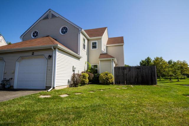 2 Cooper Court, Freehold, NJ 07728 (MLS #21734054) :: The Dekanski Home Selling Team