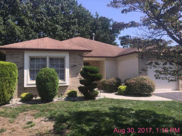 11 Mallard Drive, Brick, NJ 08724 (MLS #21734166) :: The Dekanski Home Selling Team