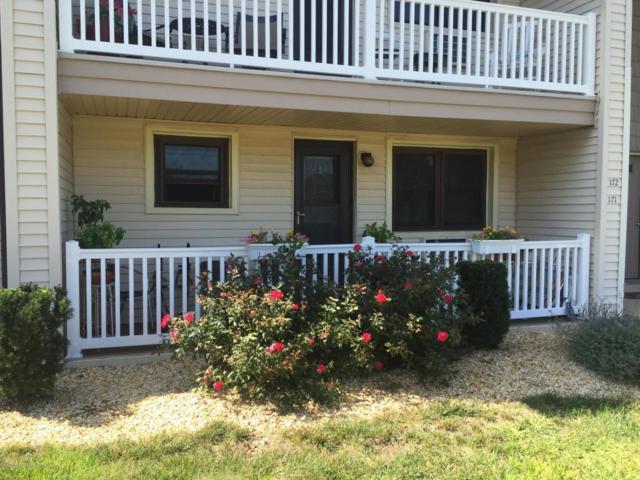 171 Wharfside Drive, Monmouth Beach, NJ 07750 (MLS #21734172) :: The Dekanski Home Selling Team