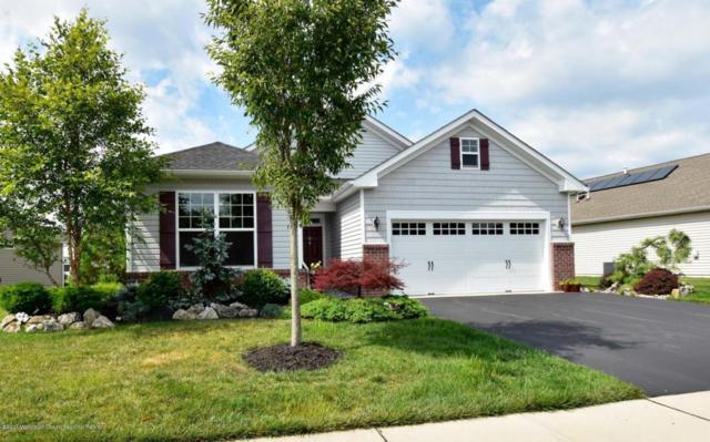 16 Sutfield Road, Jackson, NJ 08527 (MLS #21734231) :: The Dekanski Home Selling Team