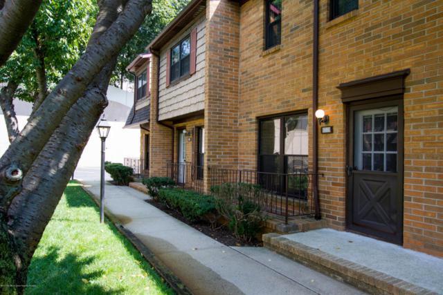 321 Spring Street #29, Red Bank, NJ 07701 (MLS #21734259) :: The Dekanski Home Selling Team