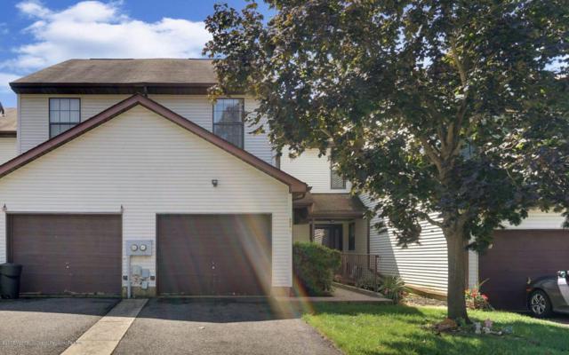 254 Longwood Drive 25-4, Manalapan, NJ 07726 (MLS #21734296) :: The Dekanski Home Selling Team