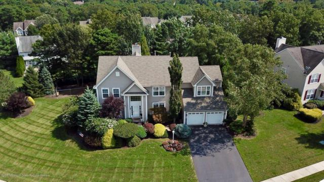 140 Hundred Oaks Drive, Toms River, NJ 08755 (MLS #21734364) :: The Dekanski Home Selling Team