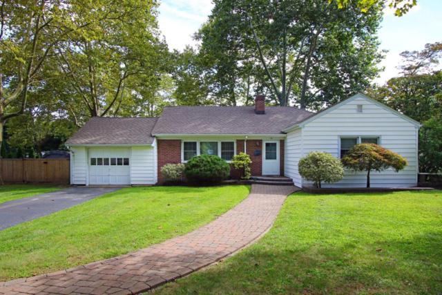 56 Apple Farm Road, Red Bank, NJ 07701 (MLS #21734412) :: The Dekanski Home Selling Team