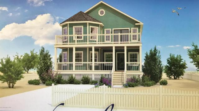 1389 Radio Road, Little Egg Harbor, NJ 08087 (MLS #21734424) :: The Dekanski Home Selling Team