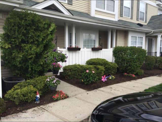 236 Brookfield Drive, Jackson, NJ 08527 (MLS #21734505) :: The Dekanski Home Selling Team