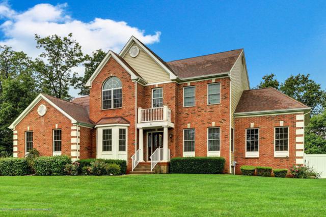 8 Blue Heron Drive, Jackson, NJ 08527 (MLS #21734518) :: The Dekanski Home Selling Team