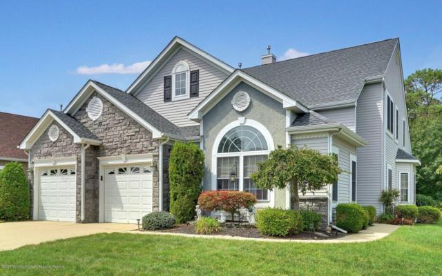 60 Belmar Boulevard, Waretown, NJ 08758 (MLS #21734519) :: The Dekanski Home Selling Team