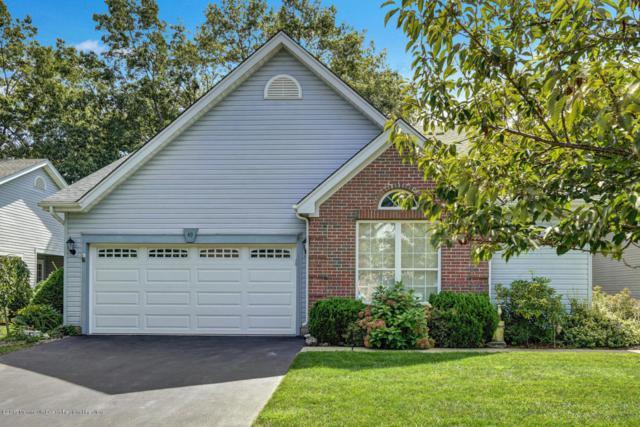 49 Symphony Avenue, Bayville, NJ 08721 (MLS #21734537) :: The Dekanski Home Selling Team