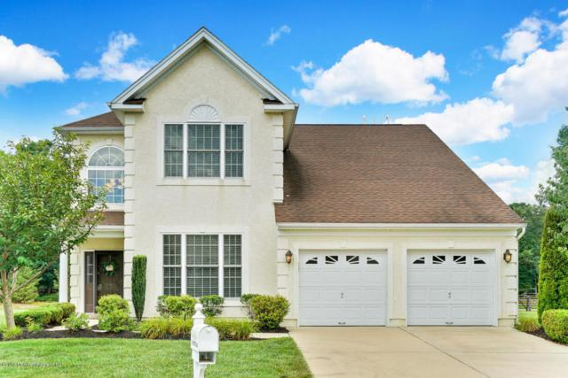 27 Muirfield Road, Jackson, NJ 08527 (MLS #21734543) :: The Dekanski Home Selling Team
