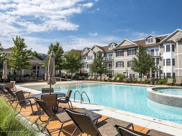 7-1212 Centre Street, Ocean Twp, NJ 07712 (MLS #21734591) :: The Dekanski Home Selling Team