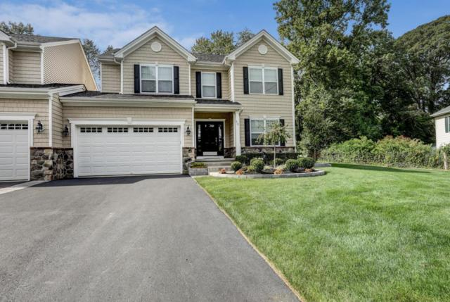 10 Unity Court, Middletown, NJ 07748 (MLS #21734592) :: The Force Group, Keller Williams Realty East Monmouth