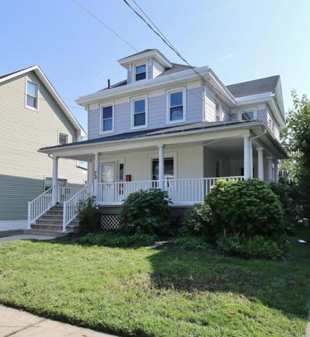 73 Atlantic, Keyport, NJ 07735 (MLS #21734596) :: The Dekanski Home Selling Team