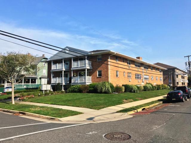 301 6th Avenue #207, Asbury Park, NJ 07712 (MLS #21734627) :: The Dekanski Home Selling Team