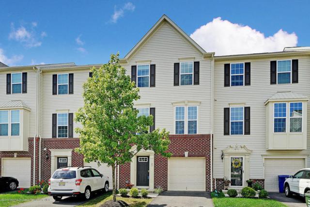 27 Michael Drive, Tinton Falls, NJ 07712 (MLS #21734635) :: The Dekanski Home Selling Team