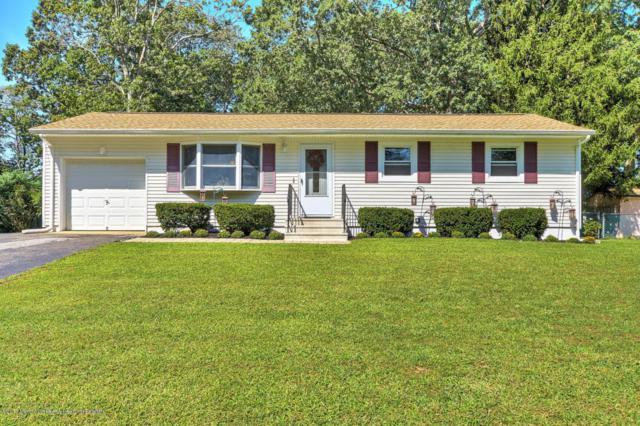30 Gerald Place, Bayville, NJ 08721 (MLS #21734661) :: The Dekanski Home Selling Team