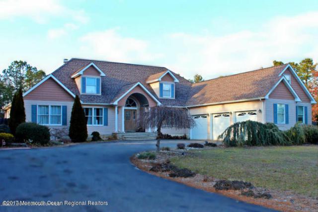 651 Monroe Avenue, Whiting, NJ 08759 (MLS #21734668) :: The Dekanski Home Selling Team