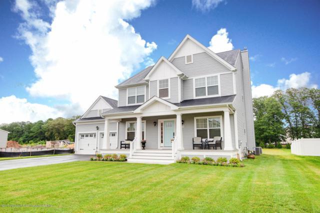 244 Aria Road, Toms River, NJ 08755 (MLS #21734721) :: The Dekanski Home Selling Team