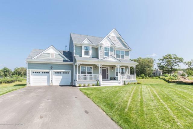 260 Aria Road, Toms River, NJ 08755 (MLS #21734771) :: The Dekanski Home Selling Team