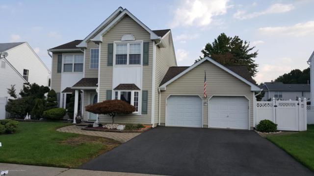 163 Navajo Drive, Aberdeen, NJ 07747 (MLS #21734783) :: The Dekanski Home Selling Team