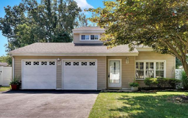 1940 Powder Horn Road, Toms River, NJ 08755 (MLS #21734791) :: The Dekanski Home Selling Team