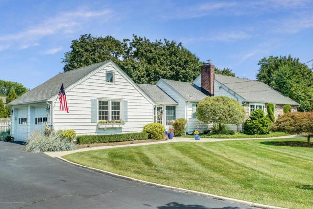 1208 Sea Girt Avenue, Sea Girt, NJ 08750 (MLS #21734814) :: The Dekanski Home Selling Team