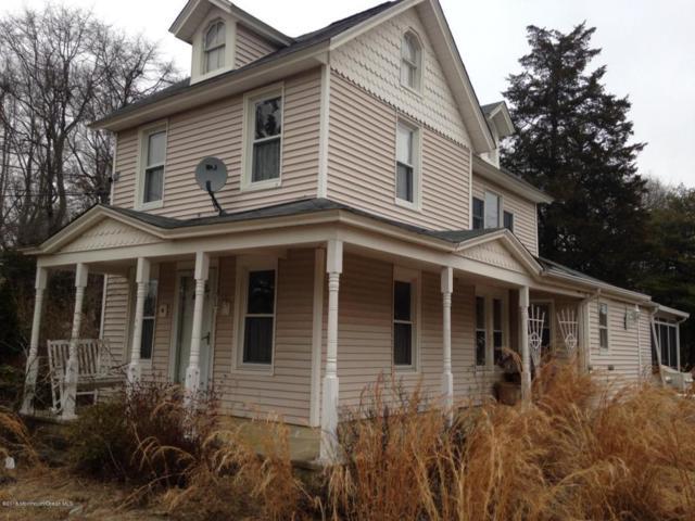 515 Harmony Road, Jackson, NJ 08527 (MLS #21734816) :: The Dekanski Home Selling Team