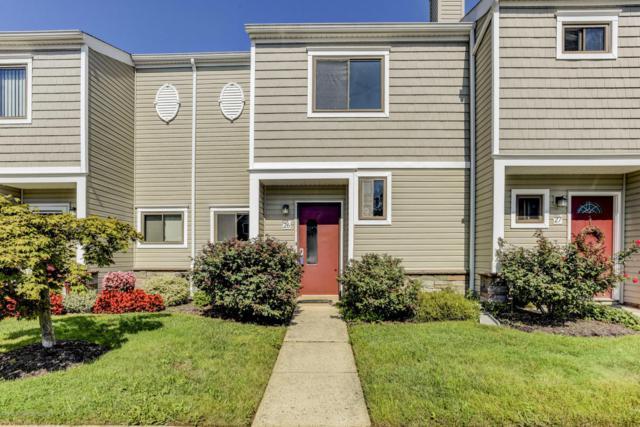 26 Ann Court, Tinton Falls, NJ 07724 (MLS #21734836) :: The Dekanski Home Selling Team