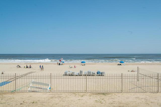 717 Ocean Avenue #207, Long Branch, NJ 07740 (MLS #21734847) :: The Dekanski Home Selling Team
