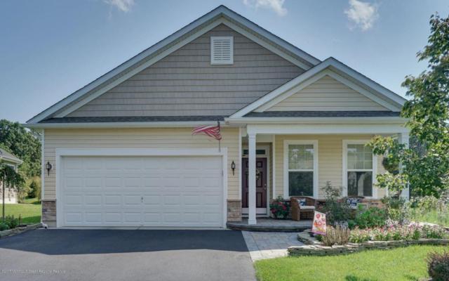 3 Pembroke Drive, Jackson, NJ 08527 (MLS #21734848) :: The Dekanski Home Selling Team