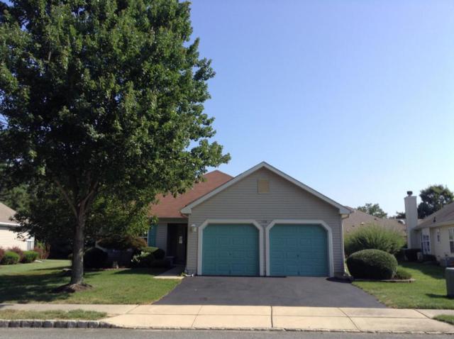 108 Clear Lake Road, Whiting, NJ 08759 (MLS #21734851) :: The Dekanski Home Selling Team
