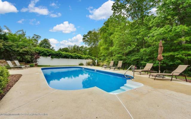 140 Newington Lane, Toms River, NJ 08755 (MLS #21734900) :: The Dekanski Home Selling Team