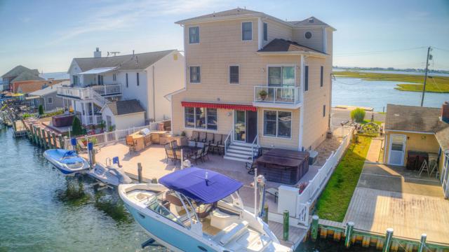 271 Sandlewood Drive, Bayville, NJ 08721 (MLS #21734904) :: The Dekanski Home Selling Team