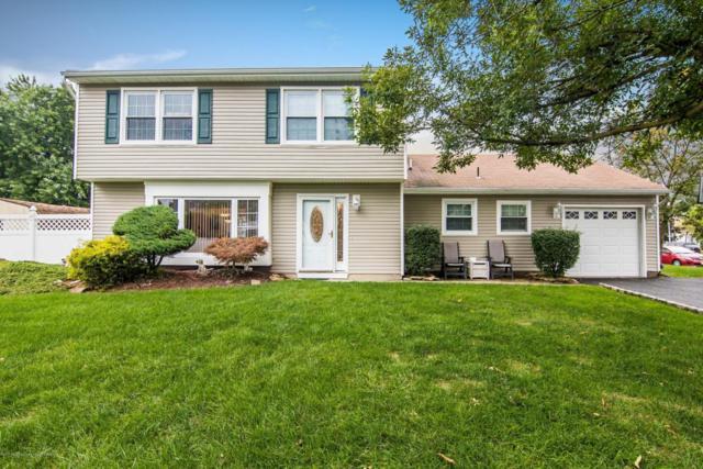 3 Annie Drive, Howell, NJ 07731 (MLS #21734940) :: The Dekanski Home Selling Team
