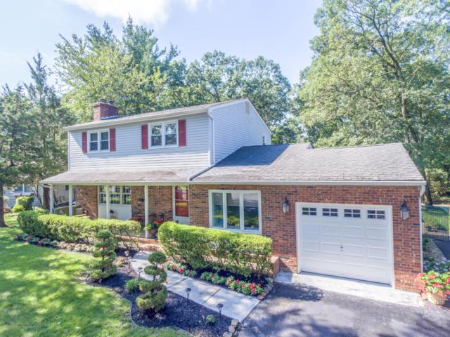 1170 Marlane Road, Toms River, NJ 08753 (MLS #21735010) :: The Dekanski Home Selling Team