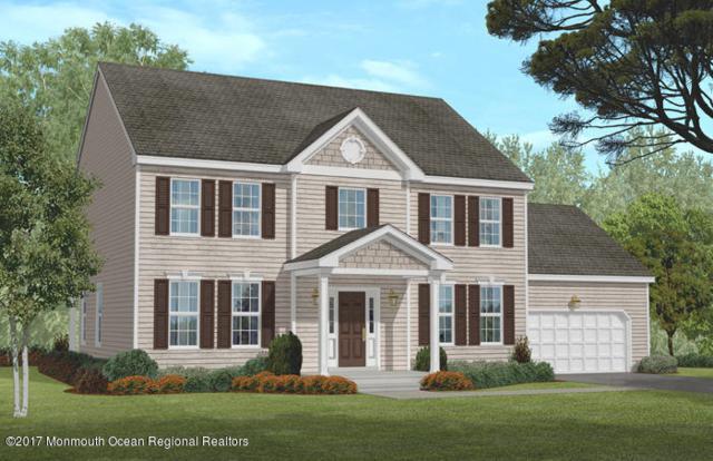 20 Royal Grove Drive, Jackson, NJ 08527 (MLS #21735012) :: The Dekanski Home Selling Team