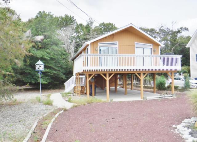 32 Ocean Boulevard, Little Egg Harbor, NJ 08087 (MLS #21735083) :: The Dekanski Home Selling Team