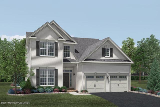 120 Sunset Drive, Tinton Falls, NJ 07724 (MLS #21735103) :: The Dekanski Home Selling Team