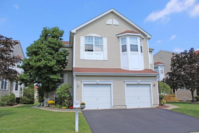 72 Cheyenne Street, Tinton Falls, NJ 07712 (MLS #21735148) :: The Dekanski Home Selling Team