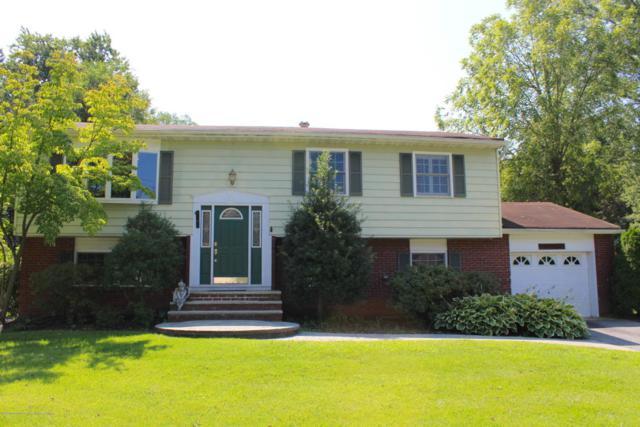 33 Andover Road, Jackson, NJ 08527 (MLS #21735160) :: The Dekanski Home Selling Team