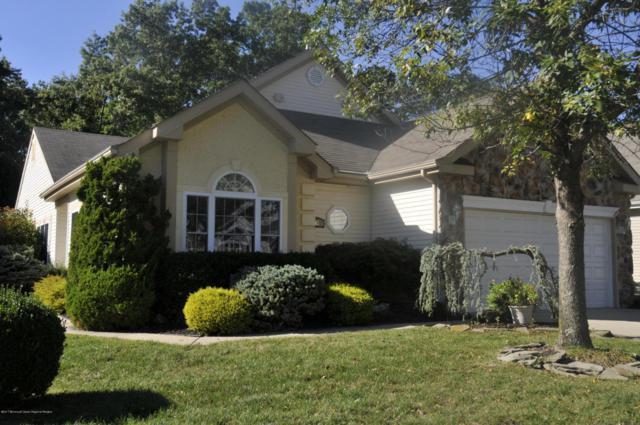 62 Merion Lane, Jackson, NJ 08527 (MLS #21735180) :: The Dekanski Home Selling Team