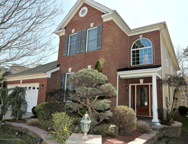 117 Wild Dunes Way, Jackson, NJ 08527 (MLS #21735192) :: The Dekanski Home Selling Team